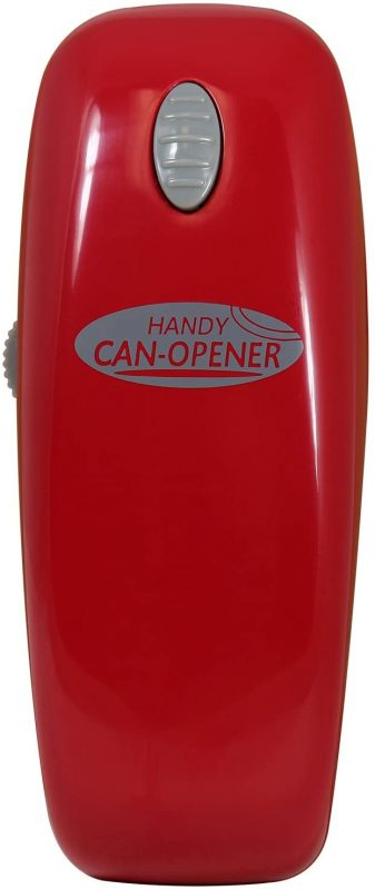 Handy Can Electric can opener