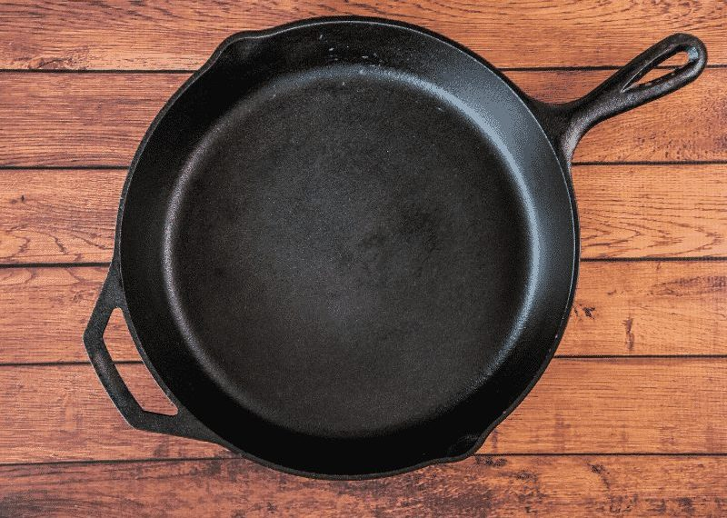 Uneven Seasoning On Cast Iron: 5 Ways To Prevent It