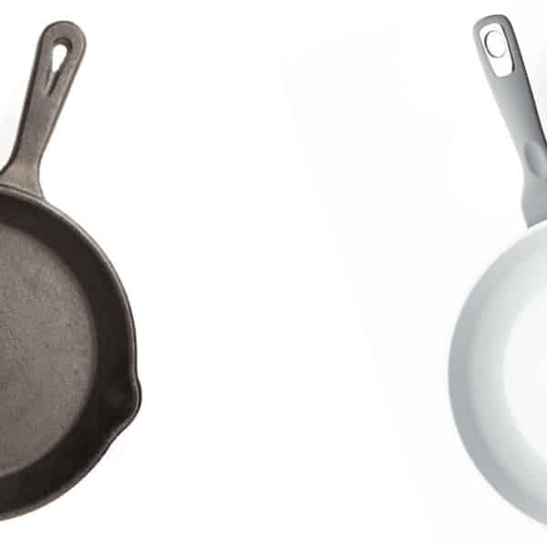 Cast Iron Vs Ceramic Cookware: Which Is Better For You?