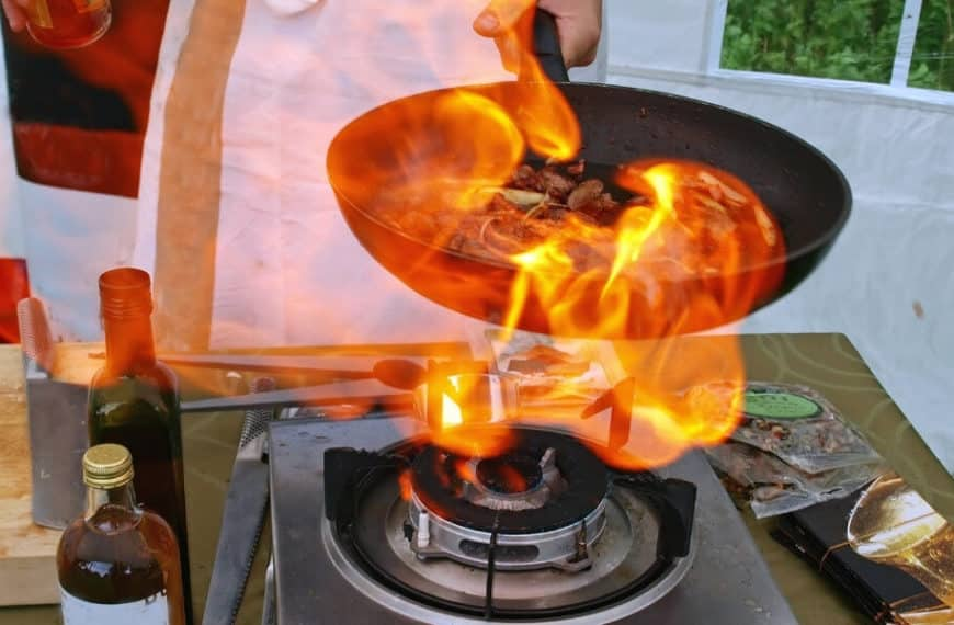 Cast Iron Wok Vs Cast Iron Skillet: Which Do You Need?