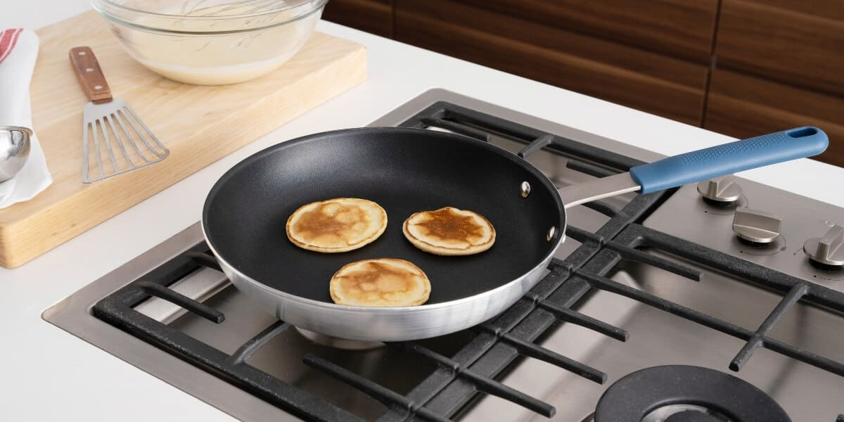 The Misen Non-stick Pan Review: Is It Over Hyped?